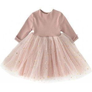 Tutu Dress Sizes 12Mos to 5 Years